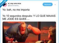Enlace a La crispación no se pasa tan rápido, por @Quenormaltodo_