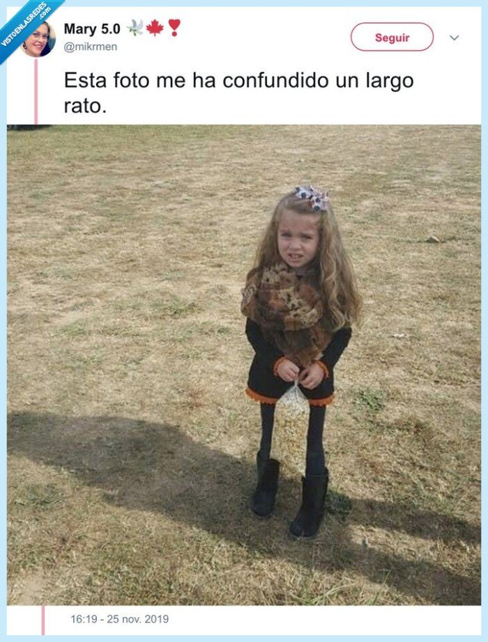 niña,palomitas,piernas