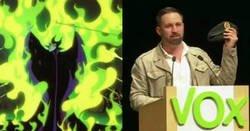 Enlace a Según Disney el color verde es para identificar a los villanos, pero alguien desmonta semejante teoría con Pablito Iglesias