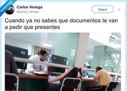 Enlace a Nunca sabes cuando necesitarás la impresora, por @carlos_venega