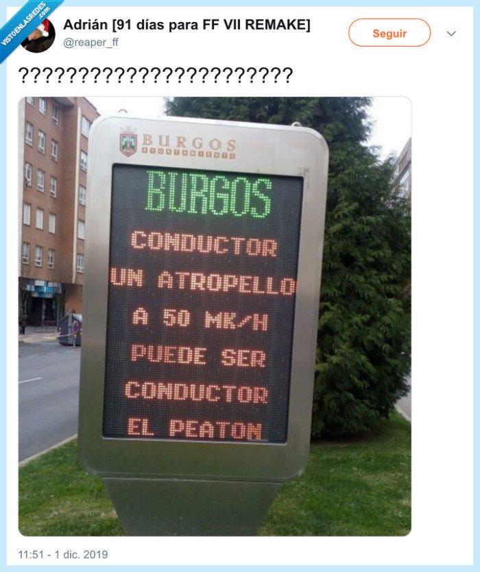 burgos,cartel,dislexia