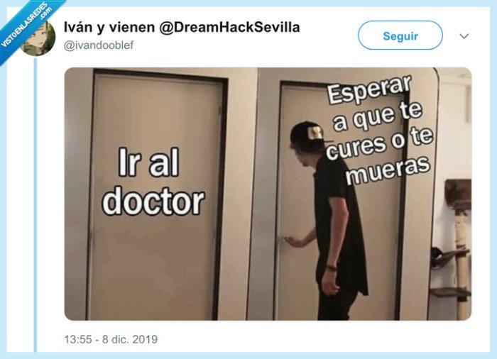 delirar,doctor,muerte