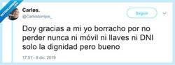 Enlace a Aprovecha esa suerte, por @Carlostorrijos_