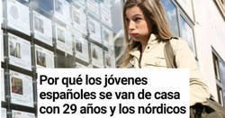 Enlace a Dos noticias de El País acerca de los jóvenes y los alquileres que dan vergüenza ajena leídas juntas, por @Aquel_Coche