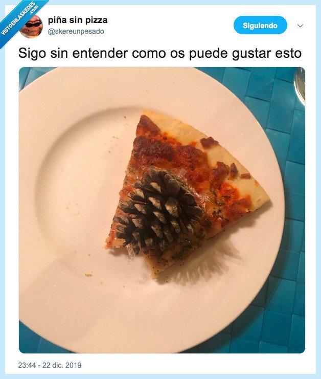 aberración,piña,pizza