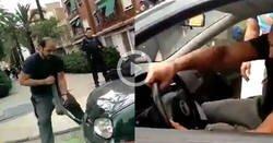 Enlace a Éste es el espíritu navideño: Un hombre destroza su coche tras recibir dos multas en Valencia
