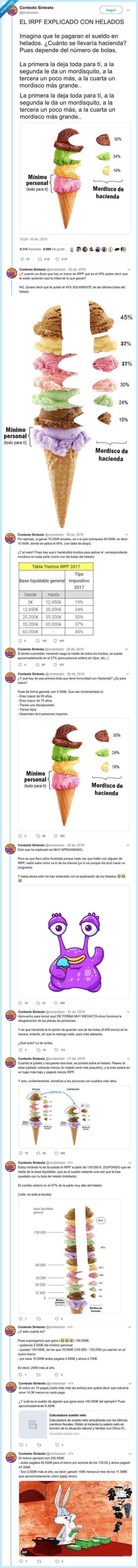 helados,irpf,tramos