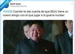 Enlace a Los dictadores también tienen sentimientos por @supermanumolina