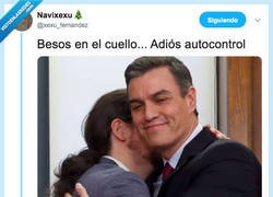 Enlace a Si me besan así, no respondo, por @xexu_fernandez