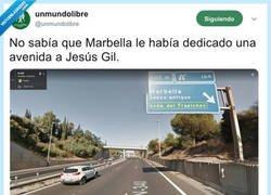 Enlace a Esta avenida debería estar en todas las calles de España, por @unmundolibre