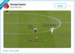 Enlace a Morata me representa, por @GeorgeKplan