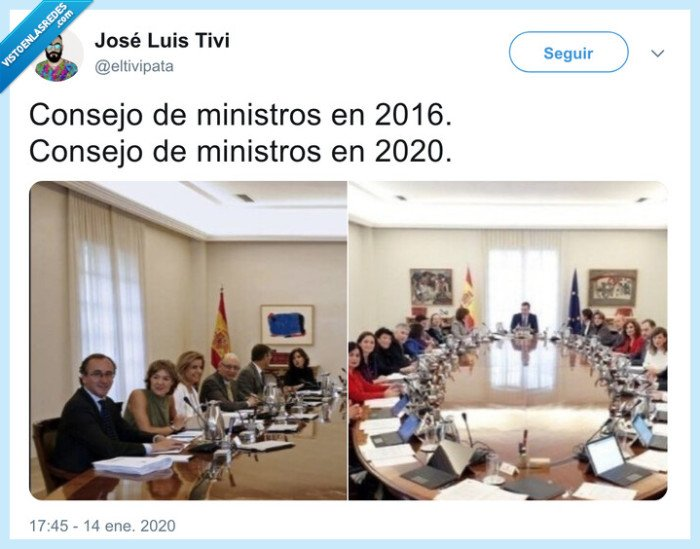 cambio,ministros,psoe