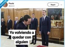 Enlace a Las caras, Felipe, las caras, por @pppua