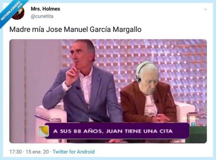 536876 - Margallo y sus cabezaítas... Por @cunetita