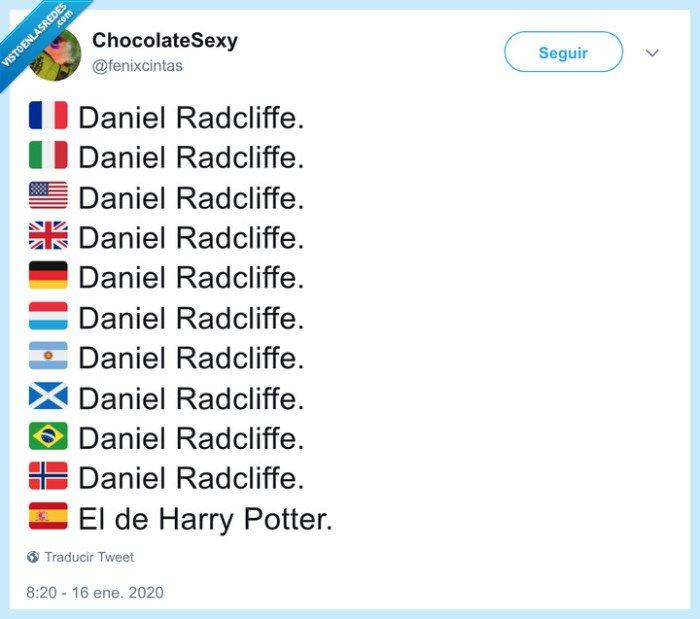 daniel radcliffe,harry potter