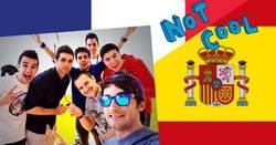 Enlace a La diferencia entre youtubers españoles y youtubers andorranos que ha hecho salir ampoIIas, por @brb_g