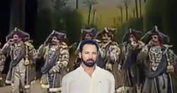 """Enlace a """"¡Fuera de mi Andalucía!"""": la canción de una comparsa contra el fascismo que se ha vuelto a hacer viral"""