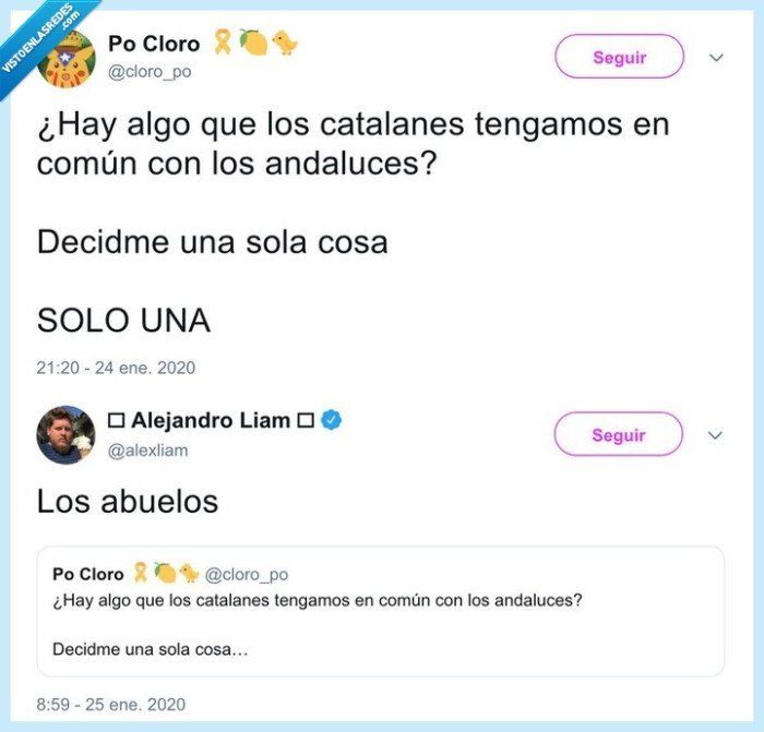 abuelos,andaluces,catalanes,coincidencia