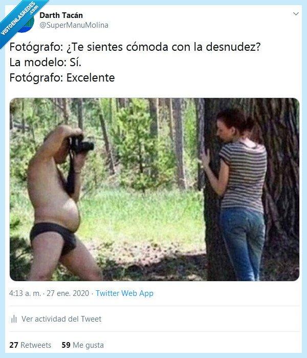 desnudez,fotógrafo,modelo