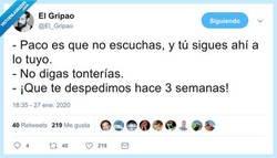 Enlace a Chucho chucho, que no te escucho, por @El_Gripao