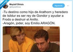Enlace a Pobre Emilio, siempre con las mismas bromas, por @MaylaifDhisis