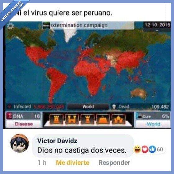 coronavirus,dios,perú