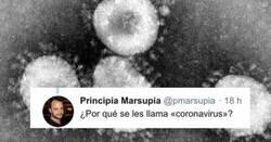Enlace a Todo lo que sabemos por ahora del coronavirus, no alarmarse