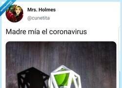 Enlace a Coronavirus llega a España... Por @cunetita