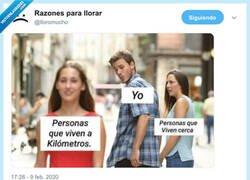 Enlace a Mi vida, por @lloromucho