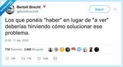 Enlace a Y deberían ser juzgados por el tribunal de La Haiga, por @Bertoltbrecht36