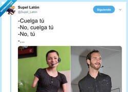 Enlace a Así es el amor, por @Supel_Laton