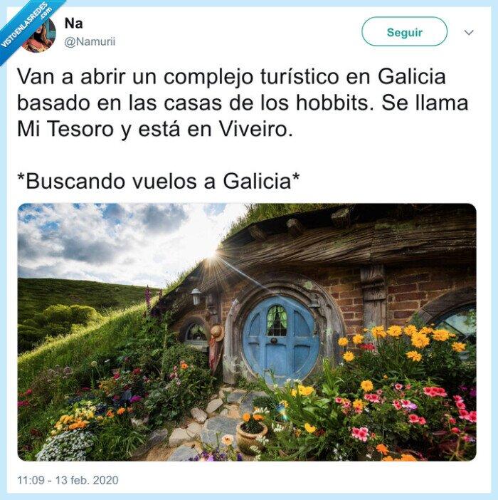 casas,galicia,hobbits