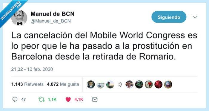 mobile world congress,mwc,romario