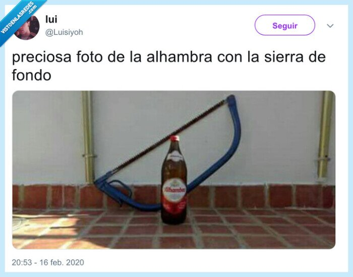 alhambra,cerveza,sierra