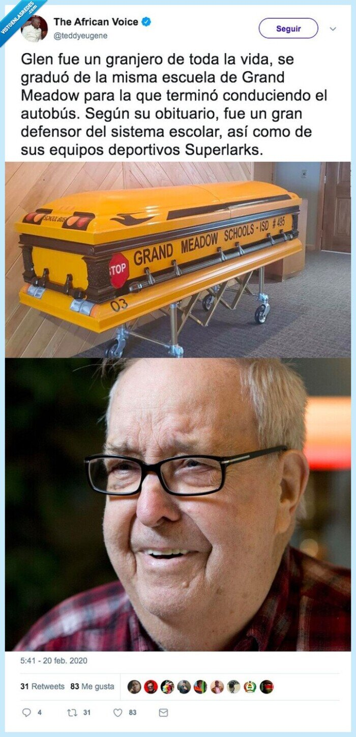 amarillo,ataúd,autobús,eeuu,usa