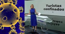 Enlace a Antena 3 se lleva la ovación de Twitter por una sola frase sobre el coronavirus
