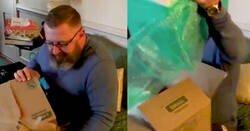 Enlace a Intenta no llorar con la historia de este padre que perdió a su hija