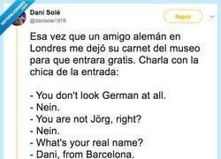 Enlace a Españoles sin fronteras, por @danisole1978