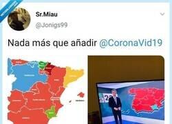 Enlace a Abascal tiene la cura del coronavirus, por @Jonigs99