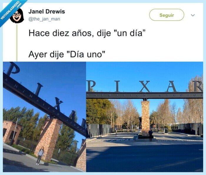 animación,pixar,sueños