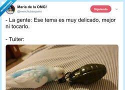 Enlace a Atracción fatal, por @menchubasquero