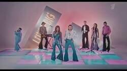Enlace a El vídeo de la canción que Rusia mandará a Eurovisión WTF