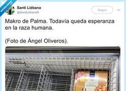 Enlace a La gente no es tan tonta, por @SantiLiebanaR