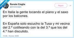 Enlace a Así somos, por @renataciaglia