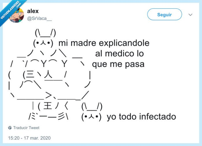 doctor,infectado,madre,médico