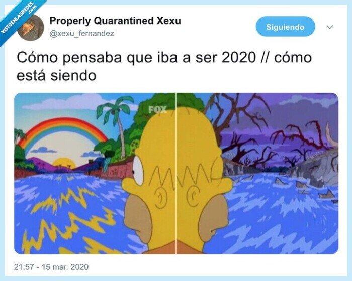 2020,coronavirus,homer,simpson