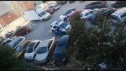 Enlace a La policía local de Terrassa prepara un carnaval desde los balcones