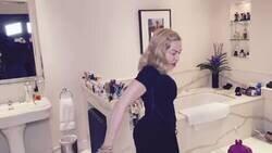 Enlace a El vídeo que no necesitaba ver: Madonna es así en 2020. Es una friki de las de Cárdenas