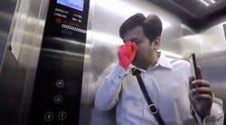 Enlace a Un vídeo para los retardeds que les cuesta entender las cositas y por qué hay que lavarse