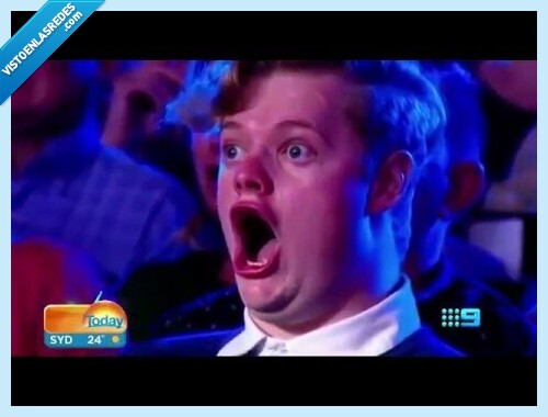 545270 - Un chaval está tan aburrido que se pone a investigar por qué este chico puso esta cara que se ha convertido en meme